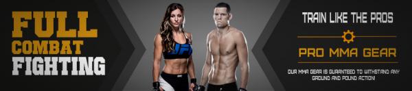 MMA Fighting Gear & Equipment   FullCombatFighting.com
